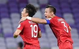 Đây là cầu thủ Việt Nam duy nhất được báo hàng đầu châu Á đưa vào đội hình tiêu biểu vòng bảng Asian Cup 2019