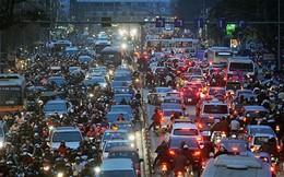 Dân số Việt Nam gần chạm ngưỡng 95 triệu người, đứng thứ 14 thế giới
