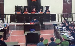 [Nóng] Vụ án chạy thận: Luật sư nói 'có chứng cứ đầu độc' bị Tòa nhắc nhở nghiêm khắc