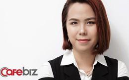 """Cựu """"nữ tướng"""" Adayroi Lê Hoàng Uyên Vy: Indonesia, Malaysia, Singapore đã có nhiều startup tỷ đô, vì sao Việt Nam nhiều người tài nhưng không có nổi một Unicorn?"""