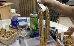 Chủ tiệm bị trộm 430 lượng vàng ở Quảng Nam nói gì?