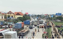 Tai nạn đặc biệt nghiêm trọng ở Hải Dương khiến 7 người chết tại chỗ