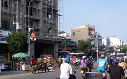 Vụ sập giàn giáo ở An Giang: Công nhân thứ 3 tử vong