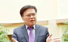 Tiến sĩ Nguyễn Đình Cung:'Bộ Công Thương không giữ lời hứa!'