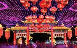 Ngày càng nhiều người Việt thích ăn Tết ở nước ngoài