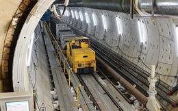 Công an đang làm rõ vụ 'bào' tường vây metro Sài Gòn