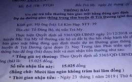 """Vụ thưởng 15.025 đồng ở Quảng Nam: """"Mọi việc đều được xử lý rất công bằng"""""""