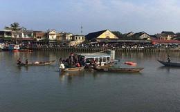 Người đàn ông Hà Nội lao ô tô chở 4 người trong gia đình xuống sông khi cãi nhau với vợ