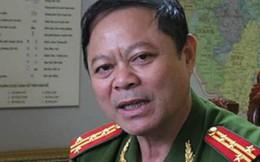 Tước danh hiệu Công an nhân dân của Trưởng Công an TP Thanh Hóa