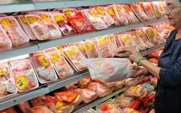Giá gà ta thấp hơn gà công nghiệp