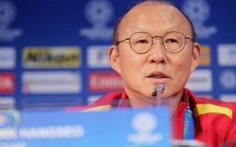 Muốn vượt Thái Lan để dự World Cup, Việt Nam cần giữ chân HLV Park