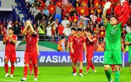 """Tổng kết vòng tứ kết Asian Cup 2019: Việt Nam vẫn là trường hợp """"ngoại lệ"""""""