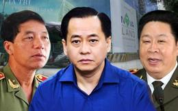 """Vũ """"nhôm"""" bị đề nghị 14 - 15 năm, hai cựu Thứ trưởng Bộ CA bị đề nghị 30 - 42 tháng tù"""