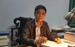 Kiểm tra đột xuất Agribank Nam Định sau thông tin nguyên Giám đốc bỏ trốn