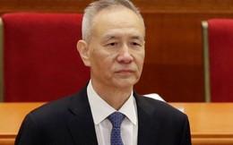 Phó thủ tướng Trung Quốc tới Mỹ, chuẩn bị bắt đầu vòng đàm phán 'rất quan trọng'