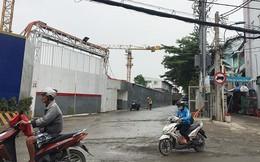 Đất dự án Charmington Iris ở Sài Gòn được duyệt giá 23 triệu đồng/m2