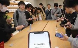 Apple giảm giá iPhone tại một số thị trường để kích cầu