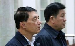 Tuyên án 2 cựu Thứ trưởng Bộ Công an: Trần Việt Tân 36 tháng tù, Bùi Văn Thành 30 tháng tù