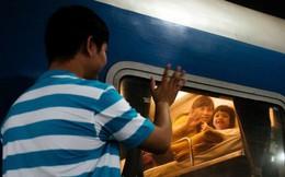 Những nụ cười ở ga Sài Gòn ngày giáp Tết: Trở về sau hơn 19 năm bôn ba nơi xứ người