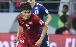 Quang Hải thể hiện tham vọng khi được đề đạt chơi bóng tại Hàn Quốc