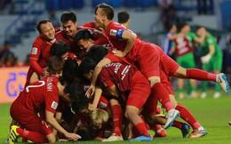 Bảng xếp hạng FIFA sau Asian Cup: Việt Nam thăng tiến, Qatar nhảy vọt đáng nể