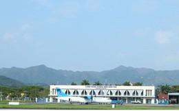 Đề xuất hơn 4.350 tỷ đồng xây dựng mở rộng cảng hàng không Điện Biên