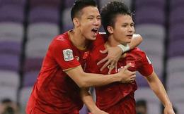"""Bình chọn bàn thắng đẹp nhất Asian Cup 2019: Siêu phẩm của Quang Hải bị """"Ronaldo Trung Quốc"""" bỏ xa"""