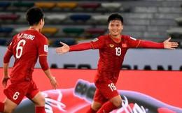 Quang Hải có cơ hội lớn đoạt thêm danh hiệu cá nhân ở Asian Cup 2019