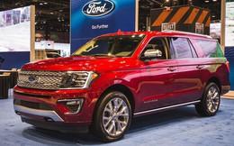 Ford Việt Nam chuẩn bị giới thiệu 1 mẫu xe hoàn toàn mới, Expedition, F-150, hay sự trở lại của Escape?