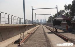 Cận cảnh tuyến metro Bến Thành – Suối Tiên sau 13 năm xây dựng