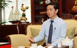 Ông Lê Viết Hải: Phát triển thị trường nước ngoài là chiến lược lớn của HBC