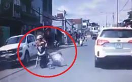 Tài xế đánh phụ nữ giữa đường đã lên tiếng xin lỗi