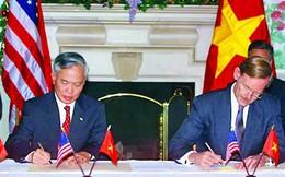 Nguyên Phó Thủ tướng Vũ Khoan: Chuyện chưa biết về hậu trường đàm phán
