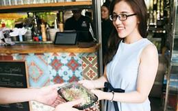 Năm 2019, bùng nổ thị trường giao đồ ăn trực tuyến