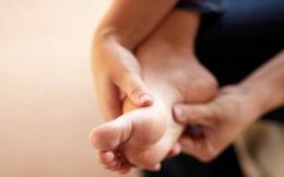 Cẩn thận với những biểu hiện khác thường ở bàn chân đang ngầm cảnh báo sớm bệnh tiểu đường