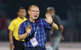 HLV Park Hang-seo chỉ sang Campuchia tuyển quân nếu U22 Việt Nam vượt qua vòng bảng