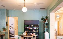 Ý tưởng thiết kế quán cà phê phong cách trẻ trung