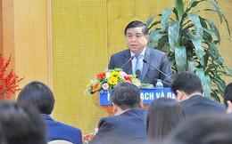 Bộ KH&ĐT kiến nghị Thủ tướng chia lại từ 6 lên 7 vùng kinh tế