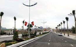 Chủ đầu tư cảnh báo giao dịch không chính thức tại dự án Phương Đông, Vân Đồn