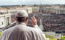 Từ Vatican đến Jerusalem: Hai điểm du lịch tâm linh khổng lồ cho cộng đồng Công giáo và du khách toàn thế giới