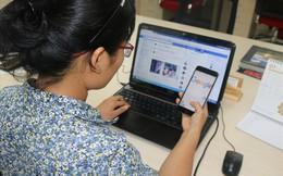 Kinh doanh qua mạng là ngành nghề có nguy cơ thất thu thuế cao