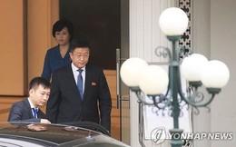 Đặc phái viên Triều Tiên- Mỹ đàm phán suốt 5 tiếng rưỡi đồng hồ