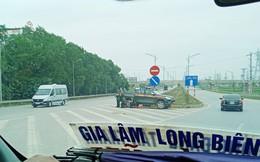 Chủ tịch Lạng Sơn yêu cầu bảo đảm an ninh trên Quốc lộ 1