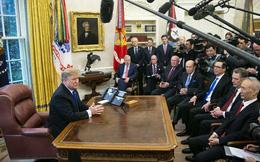 Tổng thống Trump chính thức hoãn tăng thuế với hơn 200 tỷ USD hàng nhập khẩu Trung Quốc