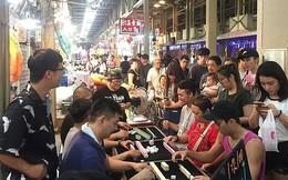 Đài Loan ngưng tiếp nhận lao động Việt Nam là... tin vịt
