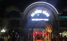 Túc trực thâu đêm đón Chủ tịch Kim Jong-un tại Ga Đồng Đăng
