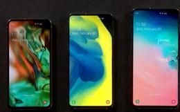 Bộ 3 Galaxy S10 ra mắt tại Việt Nam, giá từ 16 đến 34 triệu đồng