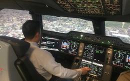 Hàng không Việt than hiếm phi công!