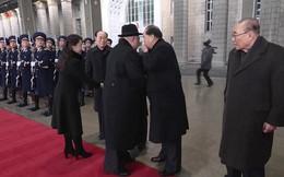 Ai là người điều hành đất nước khi Chủ tịch Kim Jong-un công du Việt Nam?