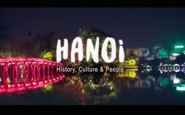 Xuất hiện trên CNN, thủ đô Hà Nội được bạn bè quốc tế tấm tắc khen vì xinh đẹp, bình yên
